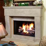 Best Gas Log Sets and fireplace mantels in atlanta ga