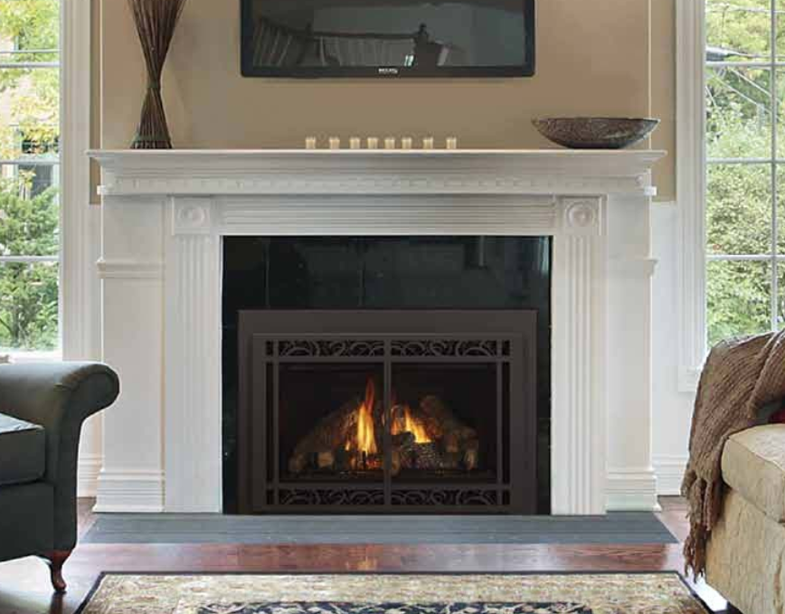 Gas Fireplace Inserts Atlanta Gas Fireplace Installation